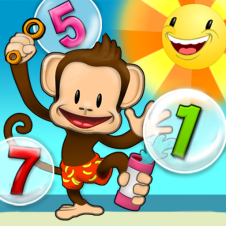 Monkey-Math-School-sunshine1